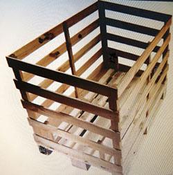 aufsatzrahmen f r europaletten thun holzbau in k lleda th ringen. Black Bedroom Furniture Sets. Home Design Ideas